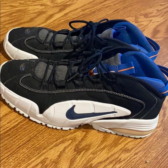 Nike Shoes | Vintage Penny Hardaway